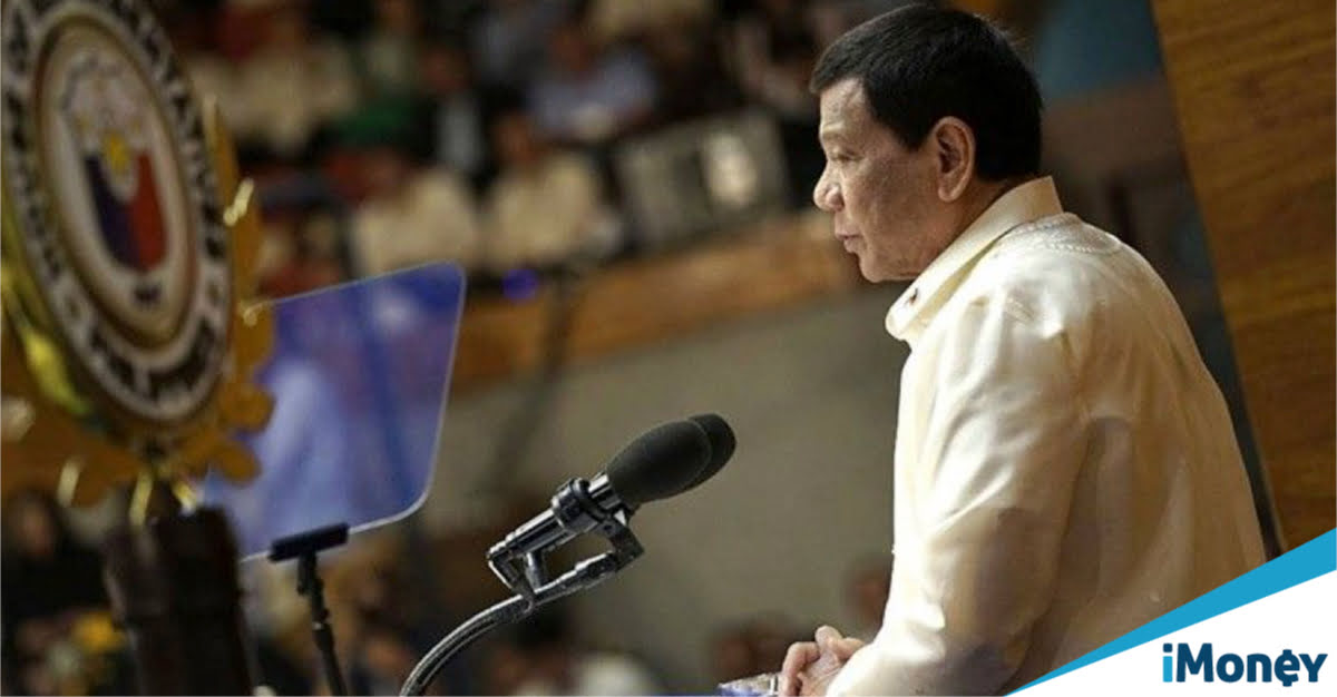 5 Achievements Under Duterte Administration In The Past 2 Years
