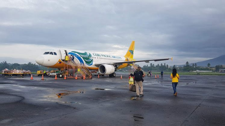 Cebu Pacific To Strictly Enforce Carry-On Baggage Policy
