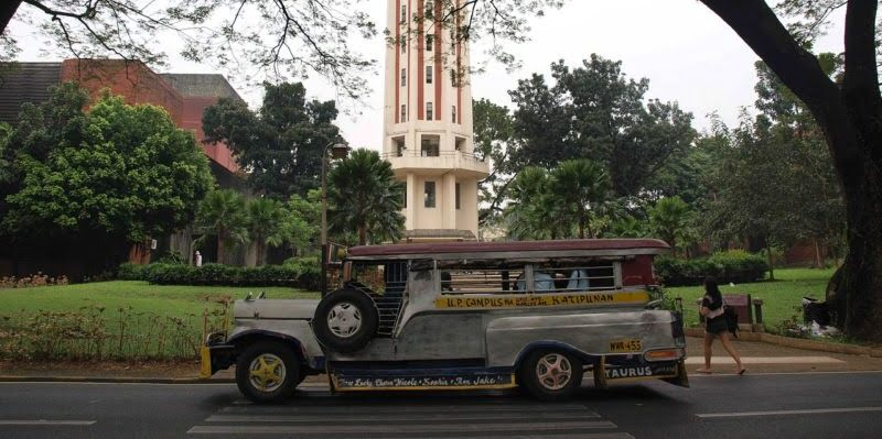 Local Suppliers Eyed For Jeepney Modernization Program