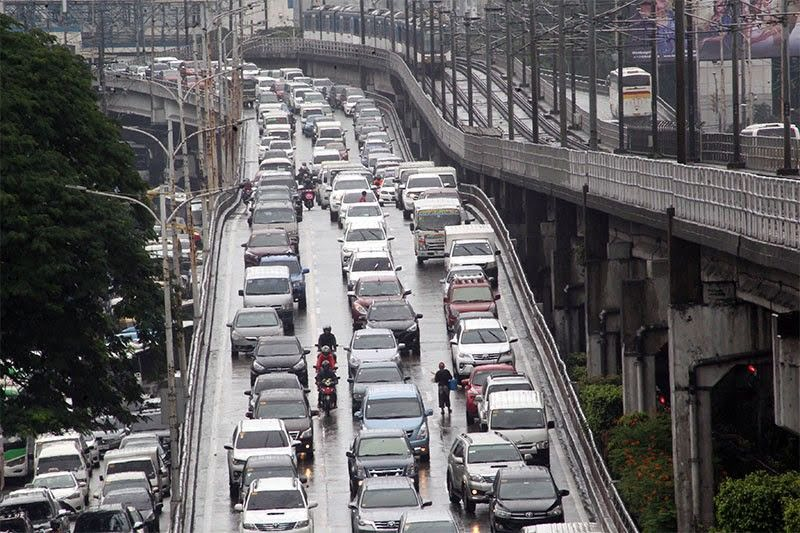 MMDA Suspends High-Occupancy Vehicle (HOV) Ban