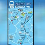 Makati Subway To Break Ground This December