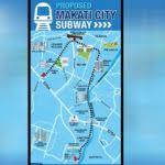 Makati Subway To Break Ground This December