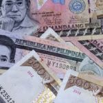 Philippine Peso is Now The 2nd Best Performing Currency In Asia