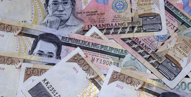 How Much Lower Will The Peso Fall?