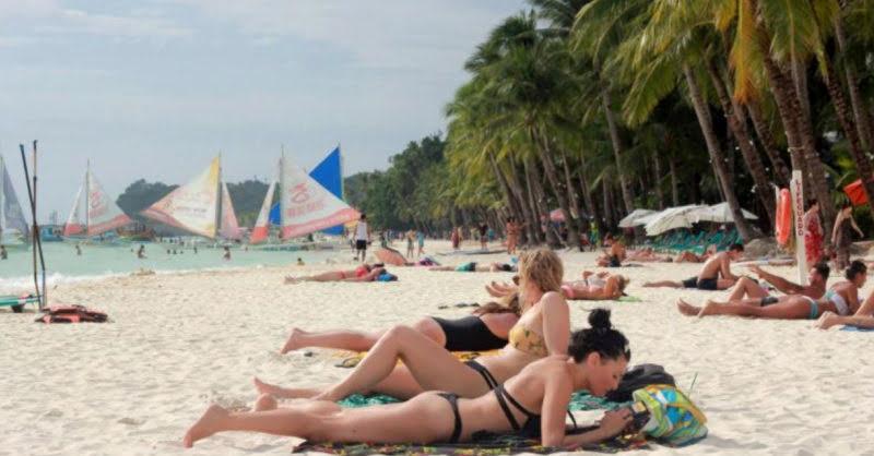Boracay Island Reopens Today!