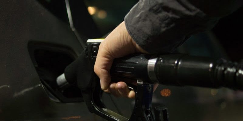 Gasoline Prices Rollback Second Time In A Week