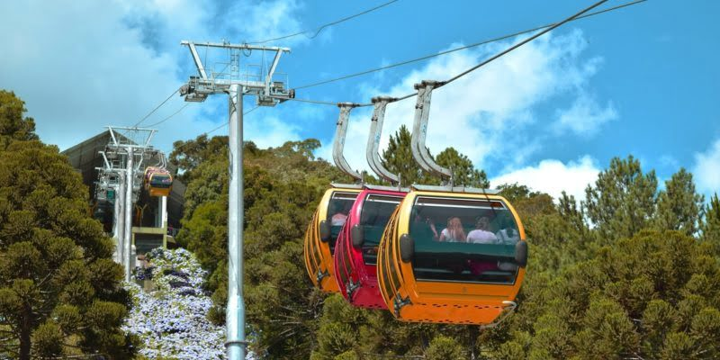 Funds For Feasibility Study Of Cable Car Project In Manila Granted