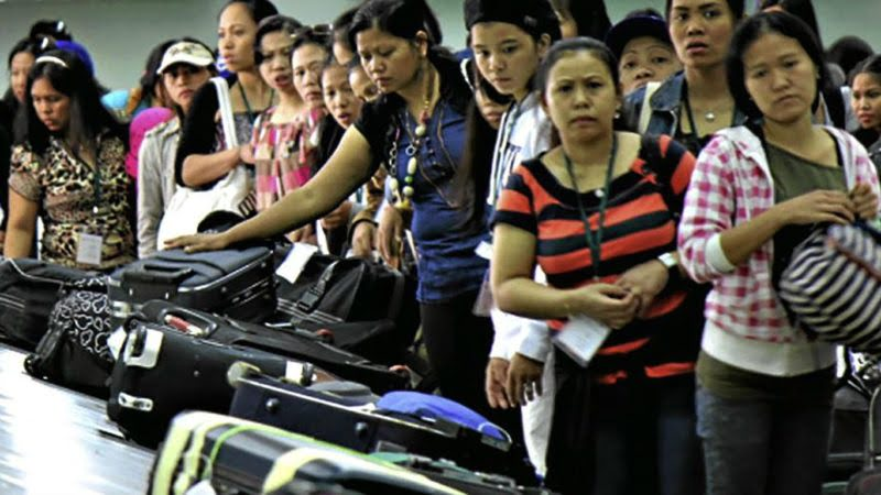 DFA Warns Filipinos Against Online Jobs Offers To Iraq