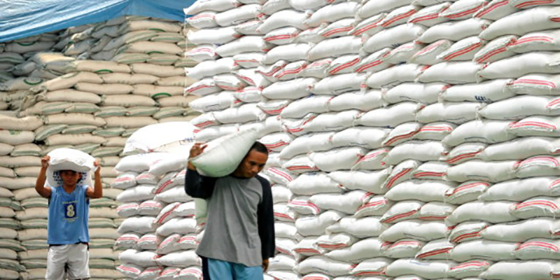 NFA Finally Secured 203,000 Metric Tons Of Rice