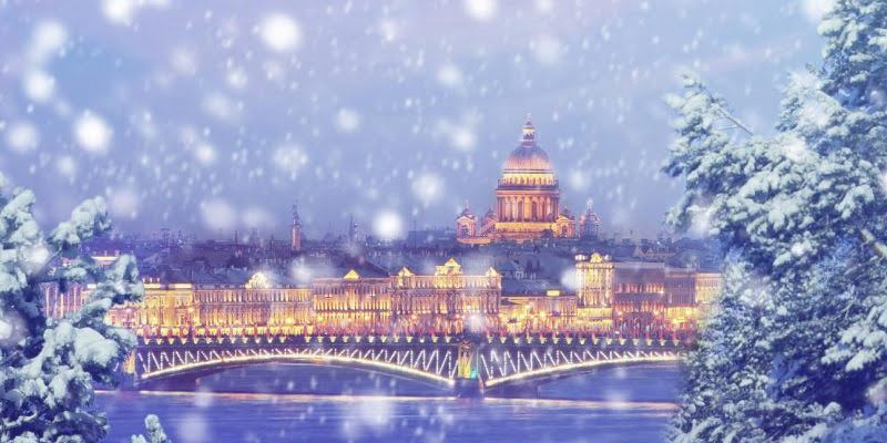 The Best Christmas Destinations In And Out Of The Country