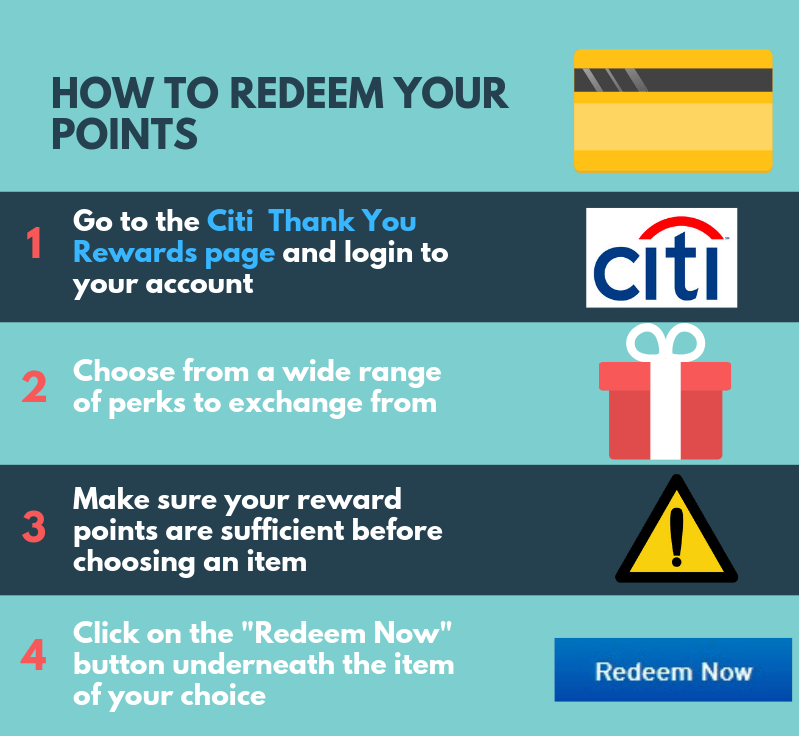 Things You Can Buy With Your Credit Card S Reward Points