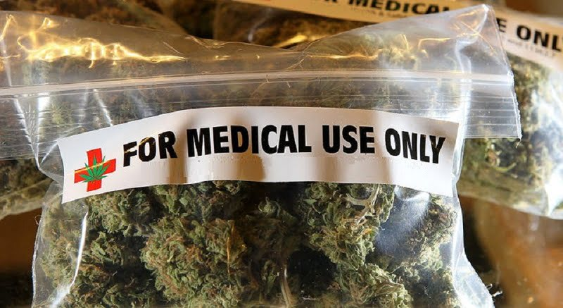 Medical Marijuana Has Been Approved In The Philippines