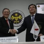 Philippines Signs ₱80.47-Billion Loan Deal On North-South Railway