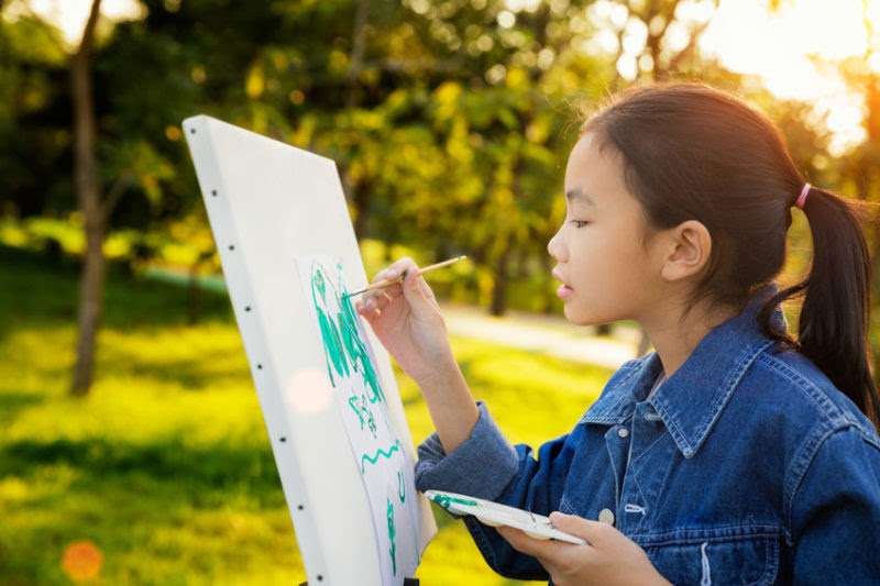 Top 6 Workshops for Kids This Summer Season