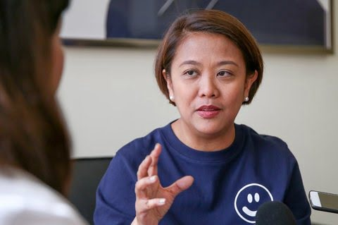 Nancy Binay