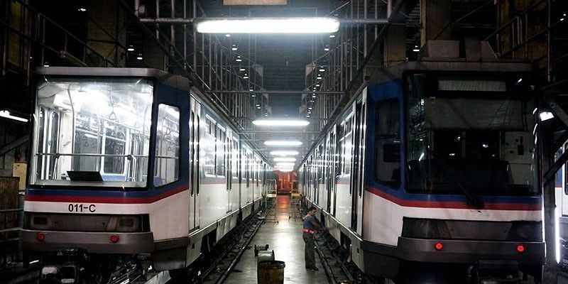 MRT-3 Rehab Under Sumitomo To Start Soon