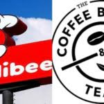Jollibee To Acquire Coffee Bean And Tea Leaf