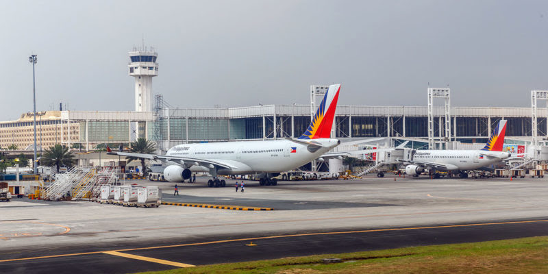 Bid To Build A New Airport In Manila Approved!