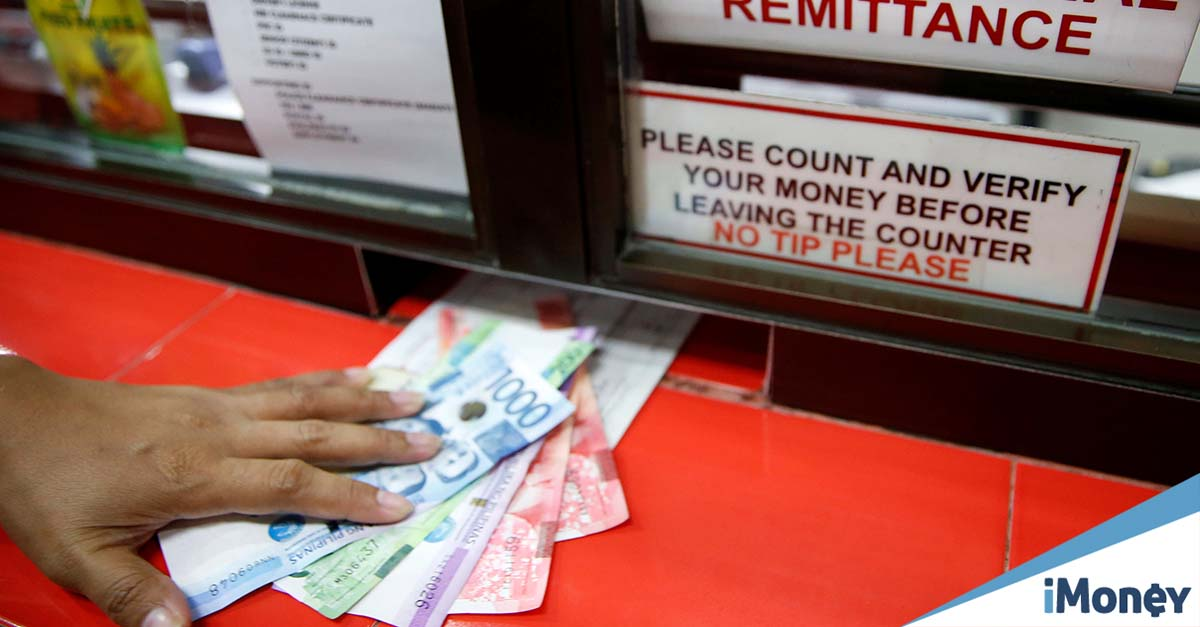 5 Best Money Transfer And Remittance Centers In The Philippines