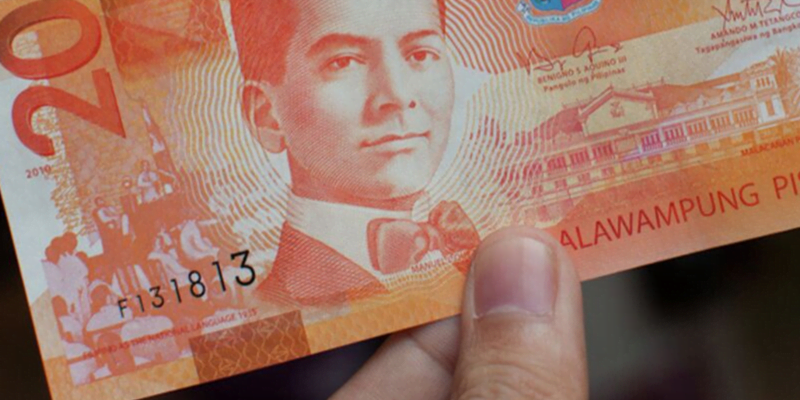 ₱20 Coin Set For Release December This Year