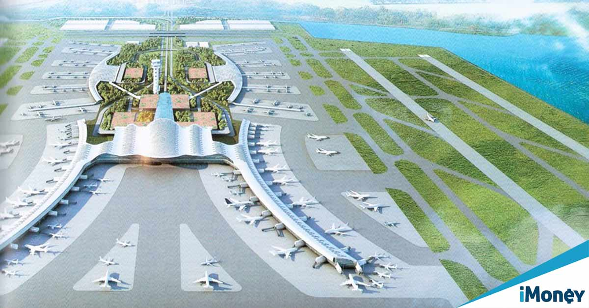 SMC Good To Go On New International Airport in Bulacan