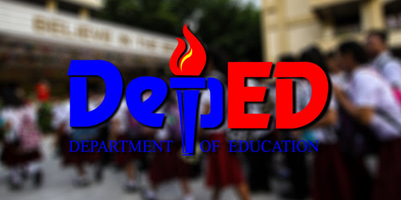 DepEd Announced Christmas Break For Public Schools