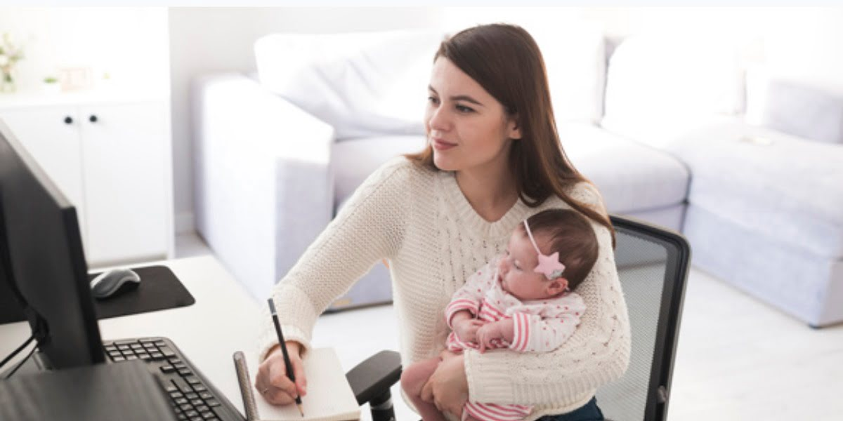 Top 10 Money Making Ideas For Single Moms
