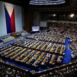 Proposed 2021 Budget Will Be PHP4.64 Trillion