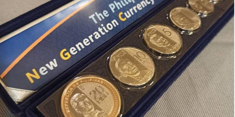 BSP Launches New PHP20 Coin And Enhanced PHP5 Coin