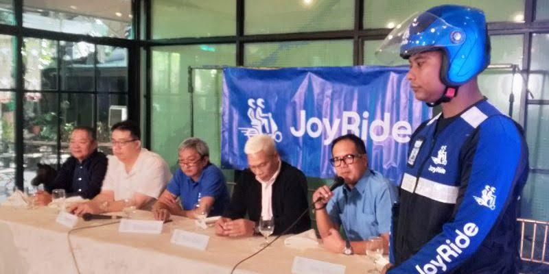 JoyRide Promises No Surge Pricing