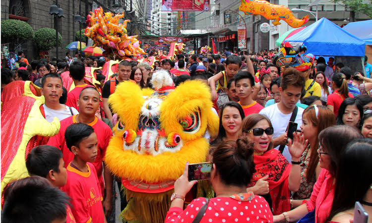 DOLE Reminds Employers To Observe Higher Holiday Pay This Chinese New Year