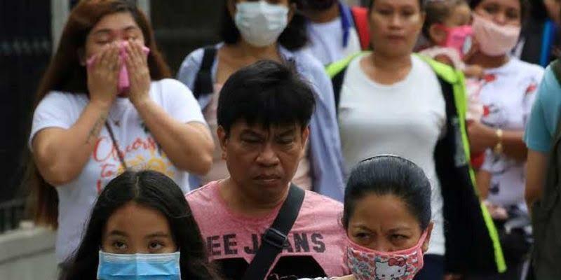 Air Quality In Metro Manila Improves – DENR
