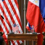 Duterte Ends US Troops Agreement