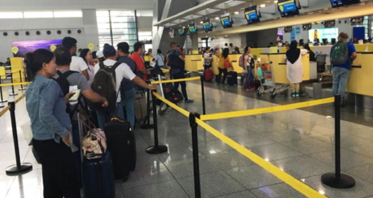 Cash Aid For OFWs Stranded By Coronavirus Travel Ban