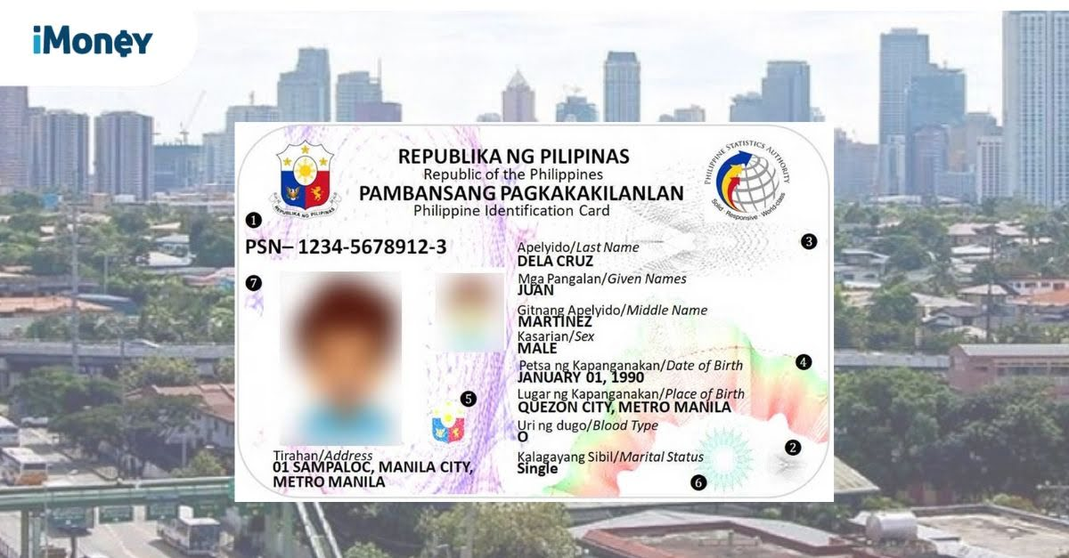 BSP Sets Target On Issuance Of National ID In July 2020