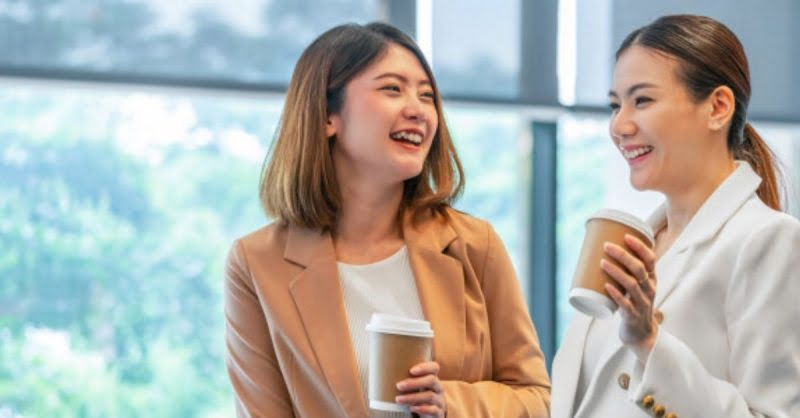 """PH Tops Global Ranking For """"Women In Business"""""""