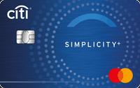 Citi Simplicity+ Mastercard®