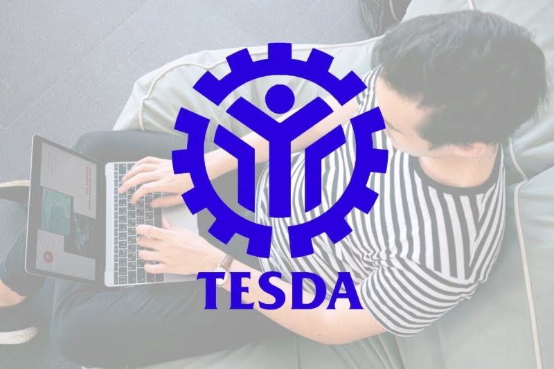 TESDA Online Courses Accessible For Free During Lockdown