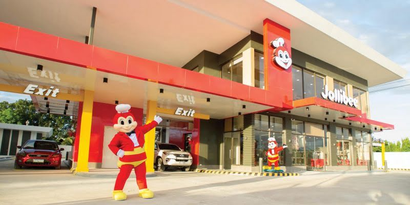 Jollibee To Close 255 Stores Due To Financial Losses