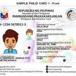 National ID Registration To Start With Low-Income Household On October 12