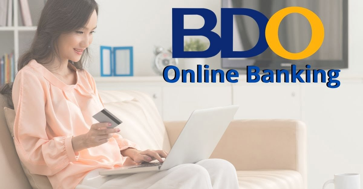 Your Guide To Using BDO Online And Mobile App