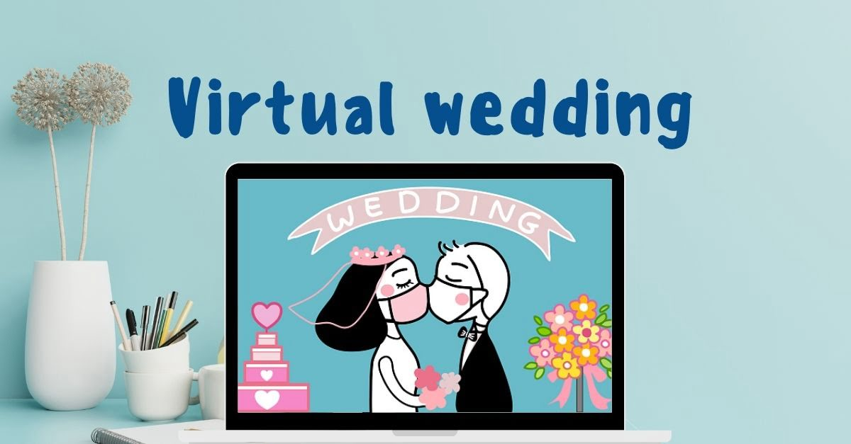 How To Hold A Virtual Wedding In The Philippines