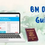 BM Online: A Step-by-Step Guide For Returning OFWs