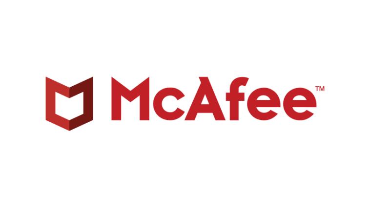 McAfee Anti Virus