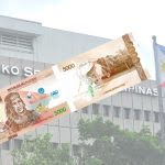 BSP Launched ₱5,000 Commemorative Banknote