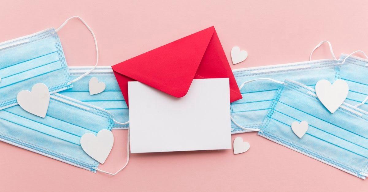 Valentine's Date Ideas, Quarantine Special