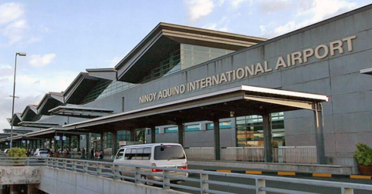 Inbound International Passenger Capacity At NAIA Capped AT 1,500