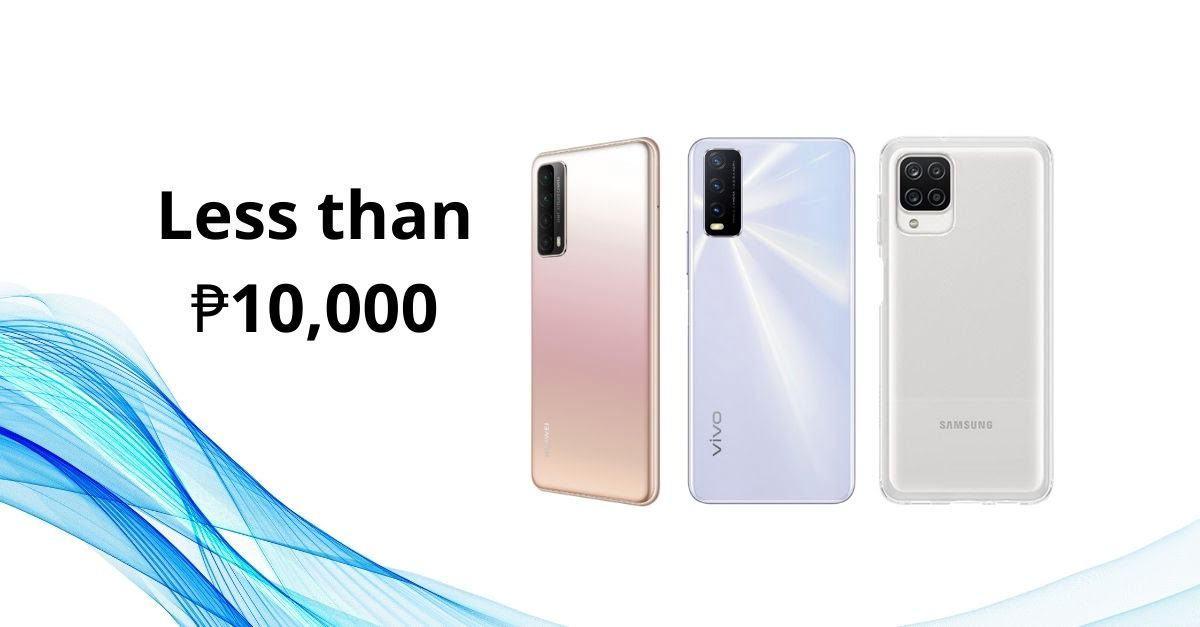 Best Value Smartphones For Less Than ₱10,000