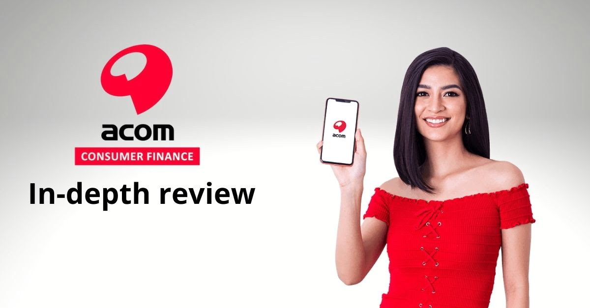 ACOM Revomax Cash Loan Review: What's The Real Deal?