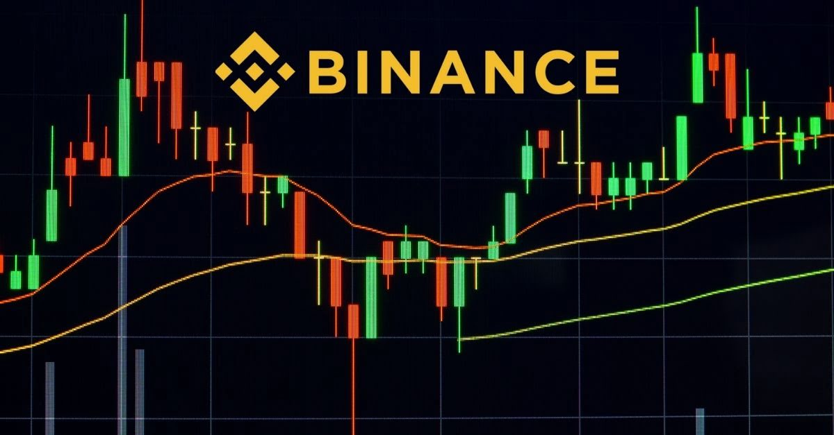 Cryptocurrency Trading With Binance